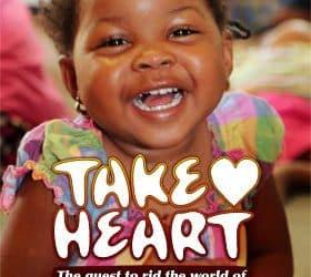 Take Heart Takes Off